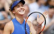 Украинская теннисистка отказалась от интервью российскому телеканалу