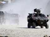 Турецкие танки вторглись в Ирак