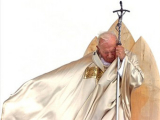 Ватикан назначил дату беатификации Иоанна Павла II