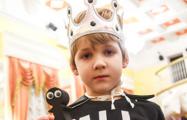 Пятилетний малыш из Молодечно выиграл в «Рассмеши комика» 20 000 гривен
