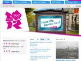 В Иране заблокировали сайт лондонской Олимпиады