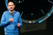 Samsung выпустила часы на платформе Android Wear