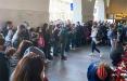 Фотофакт: Что происходит на Октябрьской в Минске