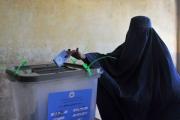 Талибы убили десятки человек во время выборов в Афганистане