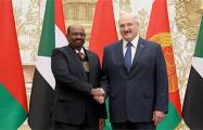 Жители Судана уже неделю требуют отставки друга Лукашенко