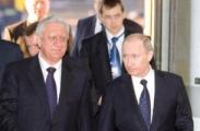 Путин про белорусско-российские отношения: «В целом ситуация складывается не плохо»