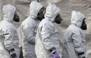 Полиция нашла источник отравления «Новичком» в Эймсбери