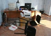 Обыск в офисе «Радыё Рацыя»: конфискованы компьютеры (Фото)