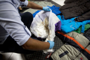 Испания наймет новых борцов с наркотиками в преддверии Brexit