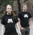 Пиратская партия подала в суд на голландских борцов с пиратами