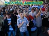 Число иностранных студентов в Беларуси увеличивается - Якжик