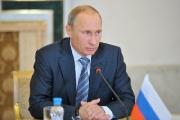 Налоговая нагрузка в России и странах ТС должна быть сопоставима - Путин