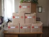 В Беларуси утверждено Положение о сроках, порядке и условиях проведения месячника Красного Креста
