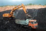 Детальная разведка Лельчицкого месторождения бурых углей завершится в мае