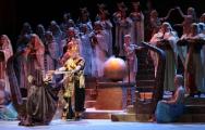 Международный конкурс певцов - исполнителей итальянской оперы впервые пройдет в Беларуси