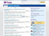 Yahoo! закроет новостной агрегатор Yahoo! Buzz