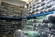 Запасы готовой продукции в Беларуси за I квартал снизились до 46,4% среднемесячного объема производства