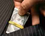 Очередной коррупционный скандал: за взятку задержаны прокурор и его зам