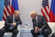 Психолог проанализировал жесты Путина и Трампа на переговорах