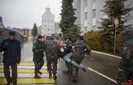 Дашкевич против ОМОНа: будет ли продолжение?