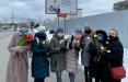 В Минске прошла акция, посвященная женщинам-политзаключенным