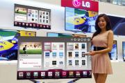 Телевизорам LG запретят следить за пользователями