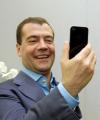 Часы Лукашенко в три раза дороже нового гаджета Медведева (Фото)