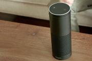 «Умная колонка» Amazon Echo научилась управлять лампочками и вентиляторами