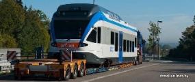 БЖД 1 мая открывает движение дизель-поездов региональных линий экономкласса