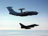 В НАТО рассказали о стычке своих истребителей с российскими