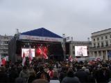 В Варшаве прошел концерт «Солидарные с Беларусью» (Фото)