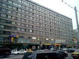 Чехия построит трехзвездочный отель в Минске