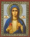 Крестный ход с иконой св.Марии Магдалины по территории Туровской епархии пройдет 8-10 мая