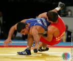 Белорусские борцы-классики и представительницы женской команды остались без олимпийских лицензий на турнире в Болгарии