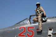 В ООН увидели опасность в большом количестве авиации в небе над Сирией