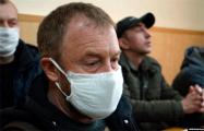 «Дали в руки паспорт с запретом на въезд в Беларусь на 10 лет»