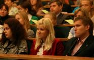 Ученые из 10 стран обсудят проблемы госрегулирования экономики на конференции в Минске