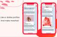 Белорусский «конкурент Tinder» набрал больше миллиона пользователей