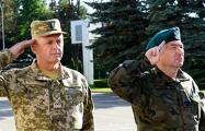 Киев обсудил с Польшей форс-мажоры во время учений Запад-2017