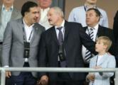 Саакашвили пригласил Лукашенко в Грузию