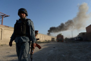 При взрыве в дипломатическом квартале Кабула погибли 13 человек