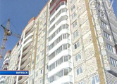 Долгострой в Витебске: стоимость «квадрата» выросла в три раза за два года (Видео)