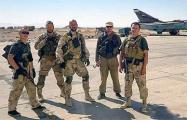 В Сирии погибли шесть российских наемников ЧВК Вагнера
