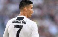 Роналду признан лучшим футболистом десятилетия в Европе