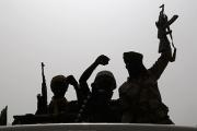 Reuters сообщил об убийстве боевиками 97 человек в Нигерии