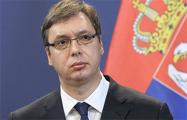 Президента Сербии госпитализировали из-за проблем с сердцем