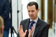 Асад обвинил Трампа в «проглатывании» предвыборных обещаний