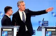 Украина готова вступать в НАТО