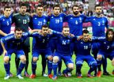 Греческие футболисты отказались от премиальных за участие в ЧМ