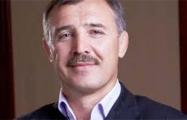 Япринцев: Если предложат возглавить «Динамо», я соглашусь